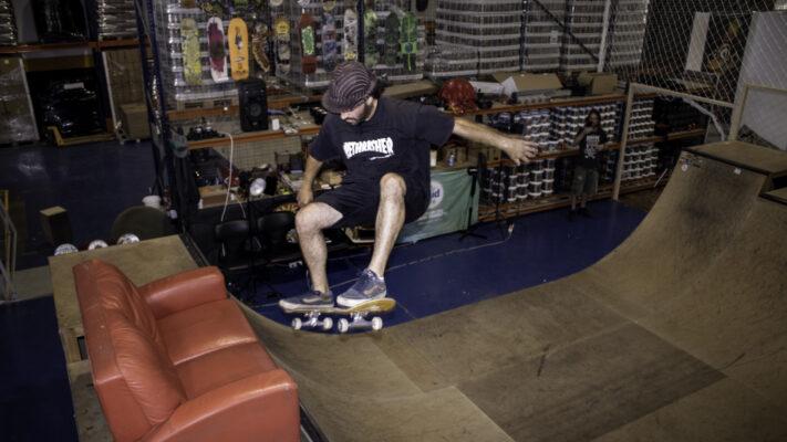 Skatepark Money Carranza